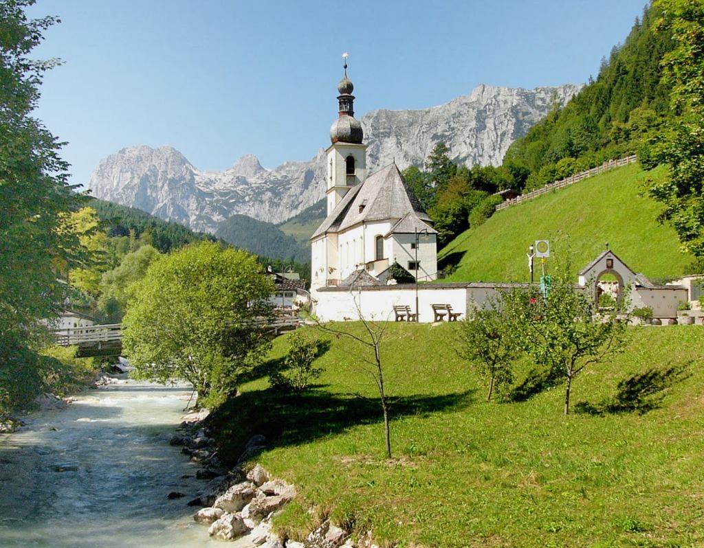 Ramsau, Bavaria 177